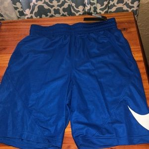 ~NIKE basketball shorts~